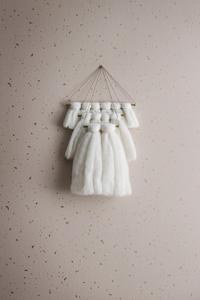 Wall-hanging