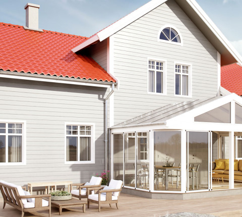 Norrviken - design by Santex