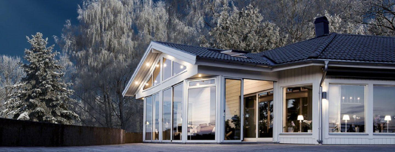 Pohjoismaiden johtava lasiterassien ja tarvikkeiden valmistaja – Santex
